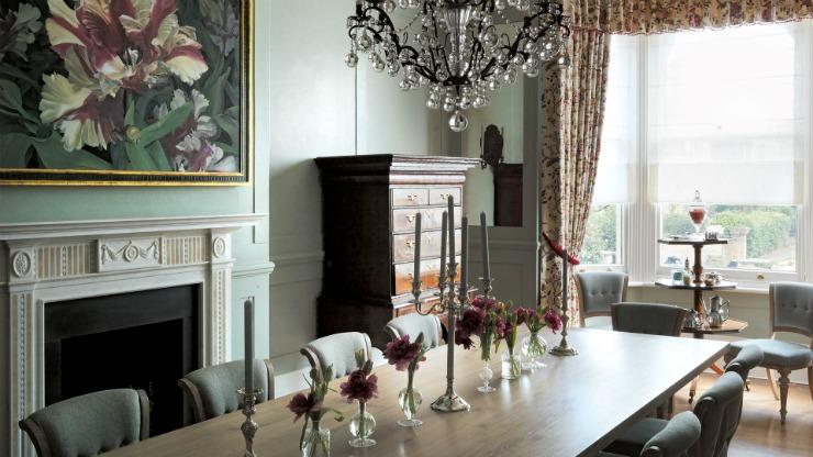 Nina Campbell  Best Interior Designers | Nina Campbell Nina Campbell