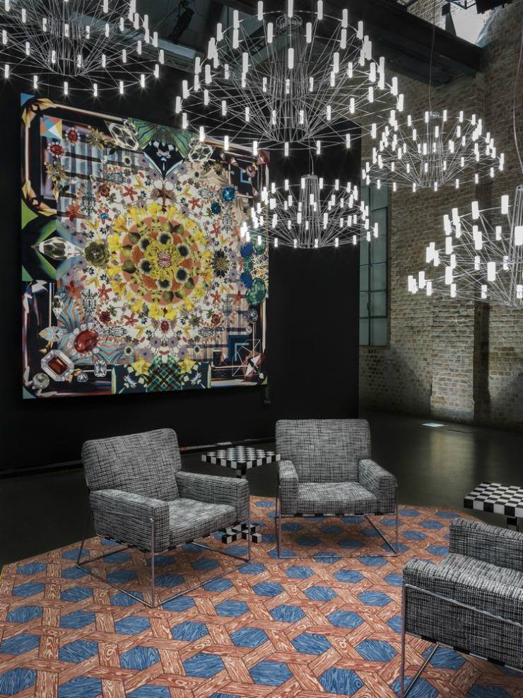 best-interior-designers-marcel wanders-at-salone-del-mobile-2015-mooi