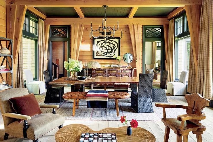 best interior desiigners thom filicia 10  Best Interior Designers | Thom Filicia best interior desiigners thom filicia 10