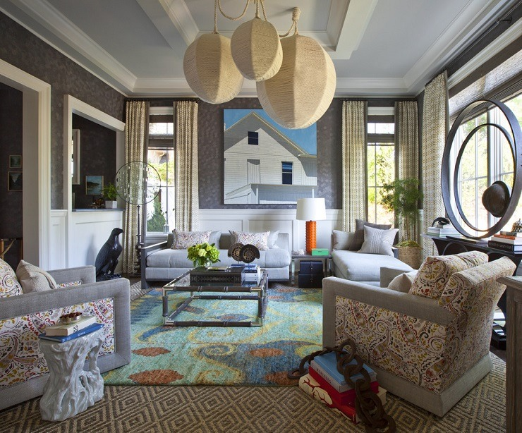 Best Interior Designers Thom Filicia Best Interior
