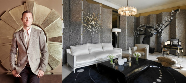 10 best interior designers in Europe - Jean-Louis Denoit interior designers in europe Top 10 Interior Designers in Europe jean louis denoit