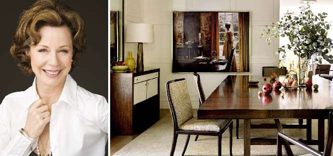Barbara Barry A 30 Year Old Career Best Interior Designers