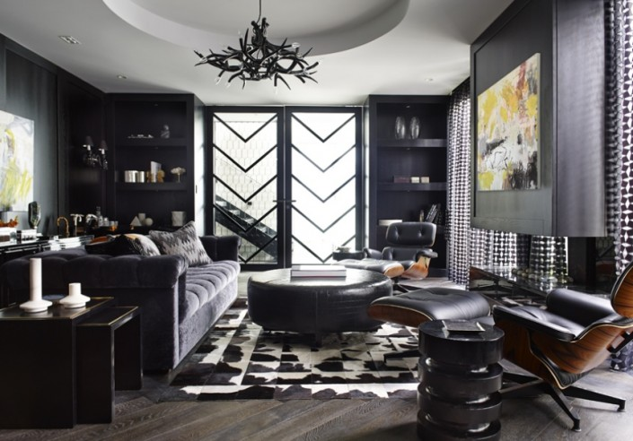 Greg Natale's Book - The Tailored Interior