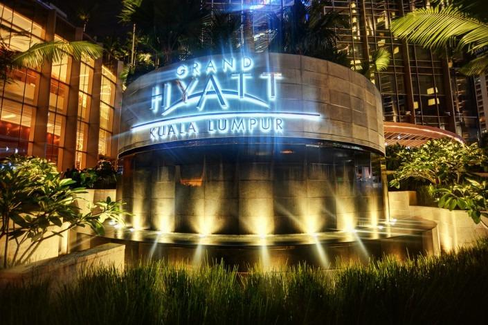 Robert Bilkey Top Project: Grand Hyatt Kuala Lumpur  Robert Bilkey Top Project: Grand Hyatt Kuala Lumpur 8282108129 272b6820e7 b e1432301423614