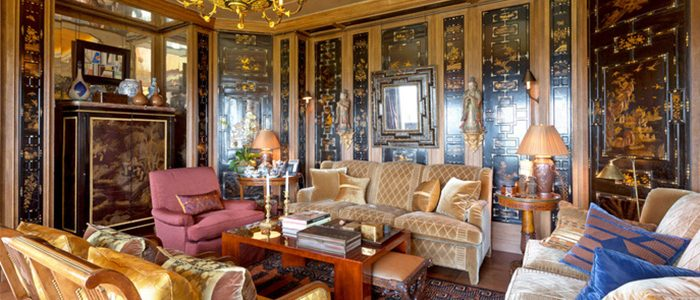 A Hint of Versailles on Central Park South_06  A Hint of Versailles on Central Park South interior designer by  Michael S. Smith A Hint of Versailles on Central Park South 06 700x300