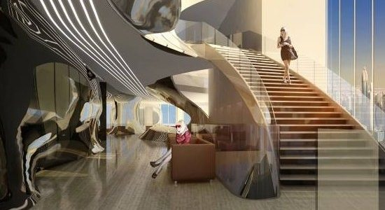 DWP Top Project: Hard Rock Hotel Dubai  DWP Top Project: Hard Rock Hotel Dubai AE 09 1010 Hard Rock Hotel Dubai 2600