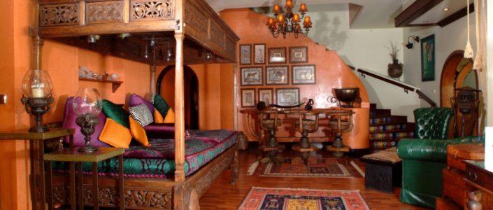 Arabian Interior Designer - Magida Al-Toukhi  Arabian Interior Designer - Magida Al-Toukhi Arabian Interior Designer Magida Al Toukhi