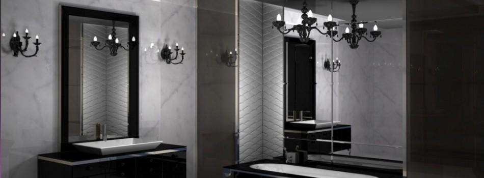 Arabian Interior Designer - Magida Al-Toukhi