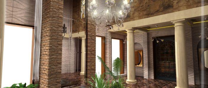 Arabian Interior Designer - Magida Al-Toukhi  Arabian Interior Designer - Magida Al-Toukhi Arabian Interior Designer Magida Al Toukhi10