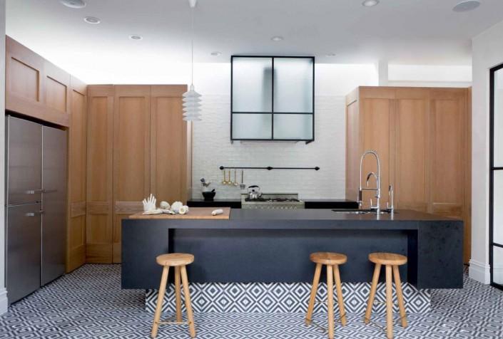 Hecker Guthrie Studio  Hecker Guthrie Studio Armadale Residence Melbourne ideasgn6 Hecker Guthrie1 e1431963509709