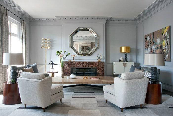 Best Interior Designers | Jean-Louise Deniot