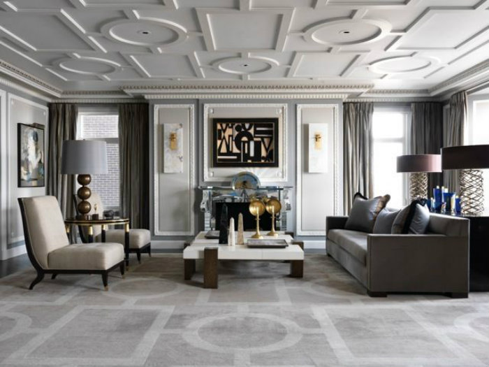 Best Interior Designers | Jean-Louise Deniot  Best Interior Designers | Jean-Louise Deniot Best Interior Desginers Jean Louis Deniot 6
