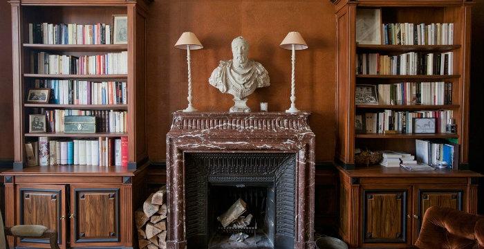 Best Interior Designers | Franz Potisek