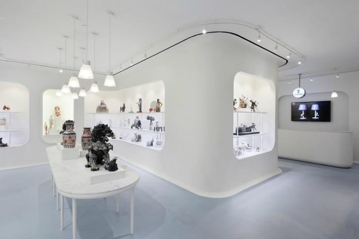 Best-Interior-Designers  Jaime-Hayon 4  Best Interior Designers | Jaime Hayon Best Interior Designers Jaime Hayon 4