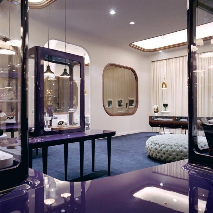 Best-Interior-Designers  Jaime-Hayon 8  Best Interior Designers | Jaime Hayon Best Interior Designers Jaime Hayon 8