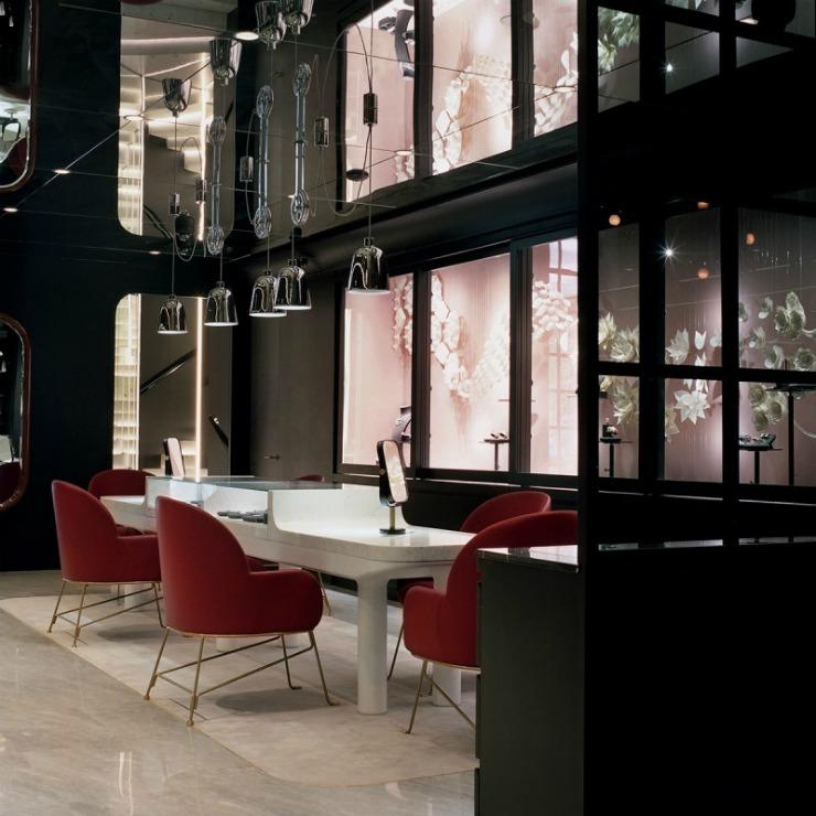 Best-Interior-Designers  Jaime-Hayon 9  Best Interior Designers | Jaime Hayon Best Interior Designers Jaime Hayon 9