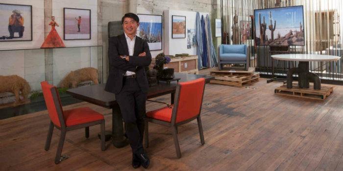 Best Interior Designers | Jiun Ho