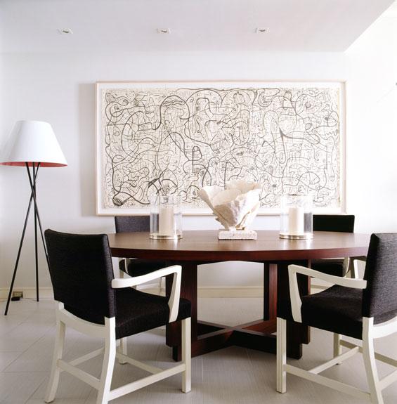 Best designers profile David Kleinberg