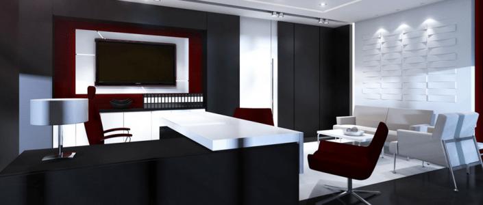 Best firms of Interior and Architectural Design Q Design