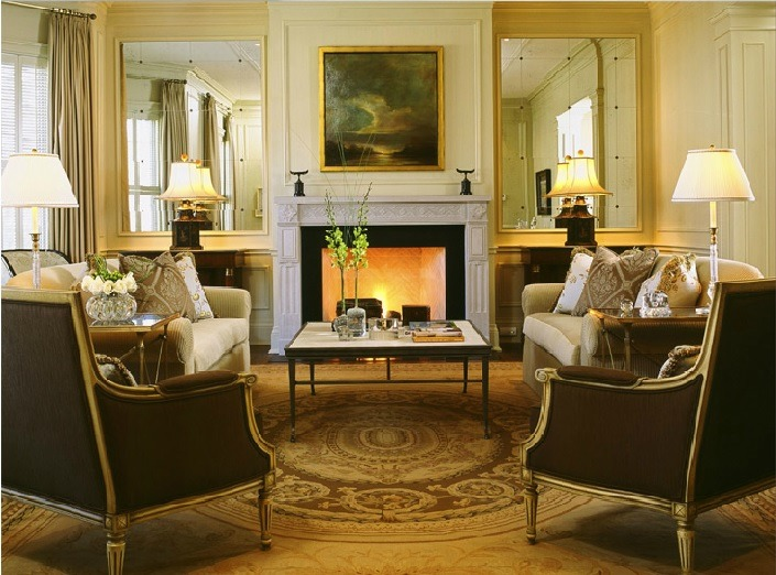 Brian-Gluckstein-4  Best Interior Designers | Brian Gluckstein Brian Gluckstein 4