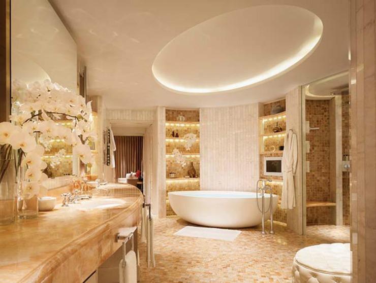 CorinthiaHotel_apaiser_stone_bath  Best interior designers speaking during M&O Americas! CorinthiaHotel apaiser stone bath