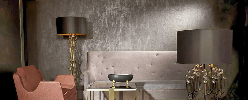Deniz Tunç A turkish interior designer