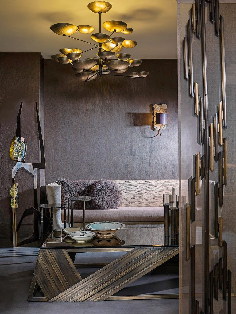 See also best of marbella by jonty lewis for How to be an interior designer