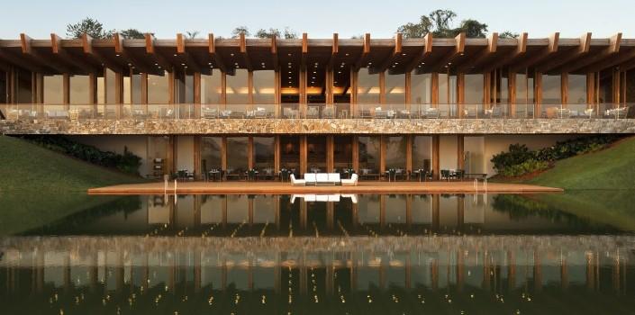 Fasano Boa Vista Hotel by Isay Weinfeld6