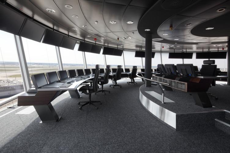 Hannes Wettstein – Interior Design Legacy  Hannes Wettstein – Interior Design Legacy Fraport Tower 01 752x0 c default