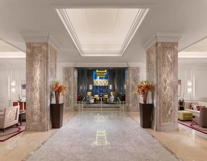 HBA completes Ritz Carlton, San Francisco renovations-4  HBA completes Ritz Carlton, San Francisco renovations HBA completes Ritz Carlton San Francisco renovations 4
