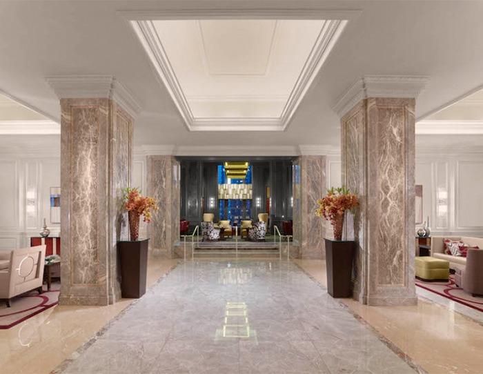 HBA completes Ritz Carlton, San Francisco renovations-4  HBA completes Ritz Carlton, San Francisco renovations HBA completes Ritz Carlton San Francisco renovations 4
