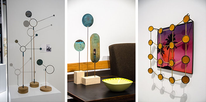 Highlights from from Collective Design Fair, NY-2