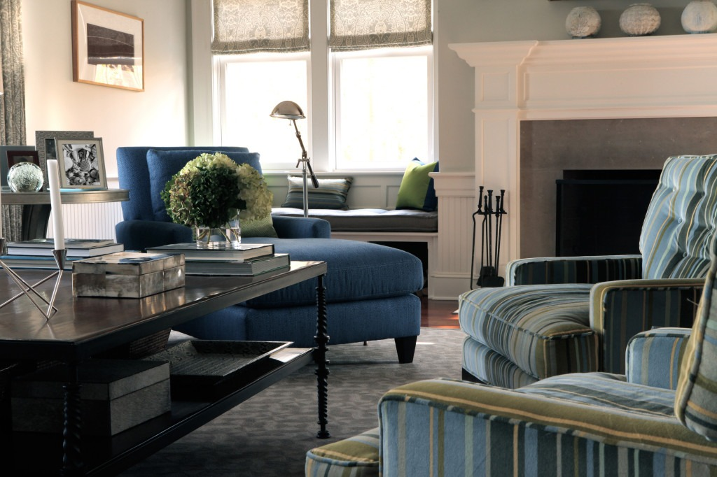 Inspirational Interior Designers Eileen Kathryn Boyd 4
