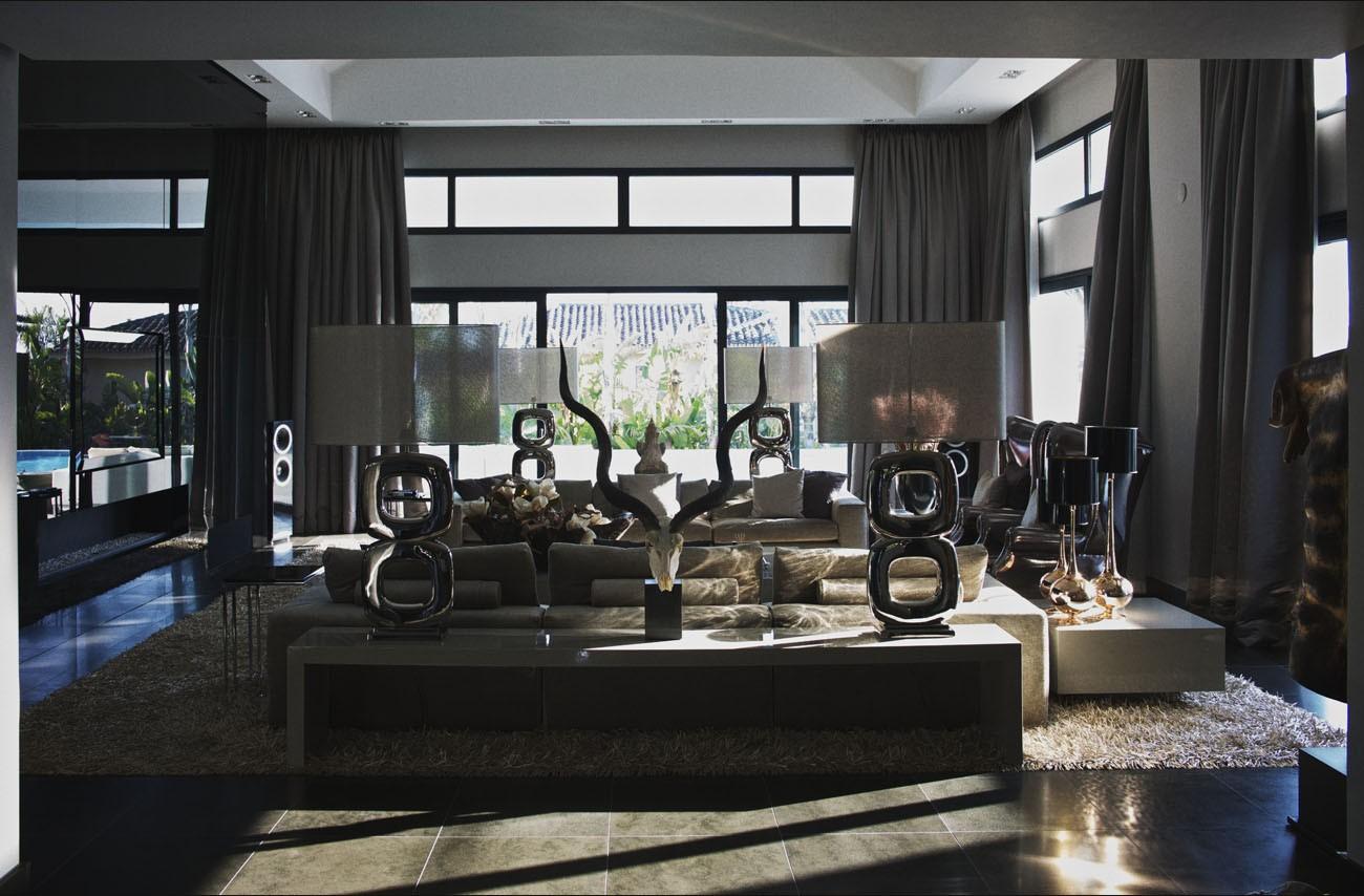 Inspirational interior designers Eric Kuster 4