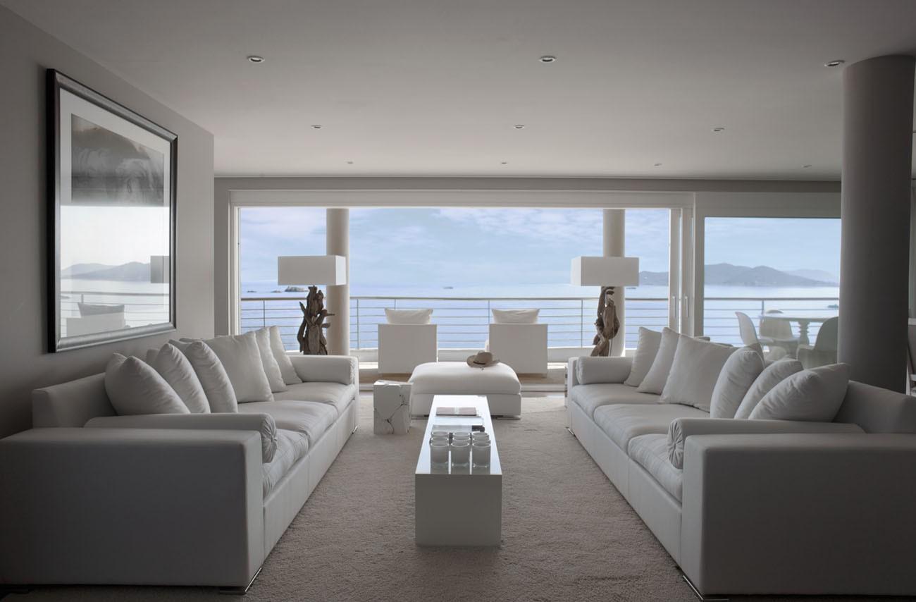 Inspirational interior designers: Eric Kuster – Best Interior Designers