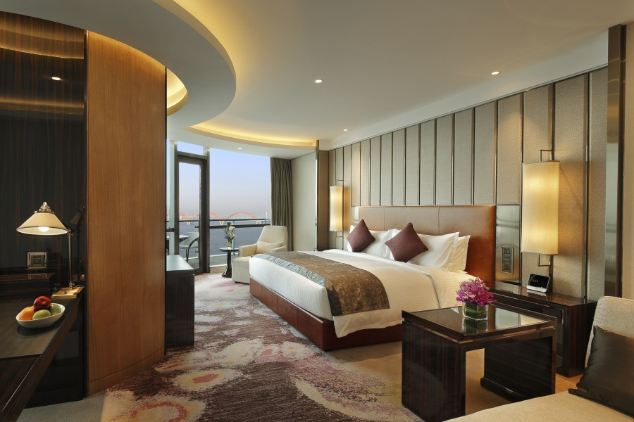 InterContinental Changsha5  InterContinental Changsha – Design by Willson Associates InterContinental Changsha5
