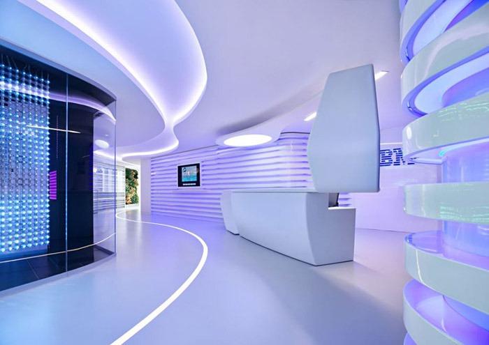 Leading Interior Designers Iosa Ghini Associates-3  Leading Interior Designers: Iosa Ghini Associates Leading Interior Designers Iosa Ghini Associates 3