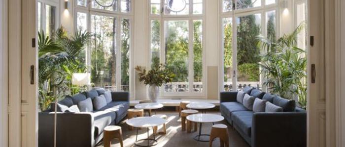 Leading interior designers Sandra Tarruella -1