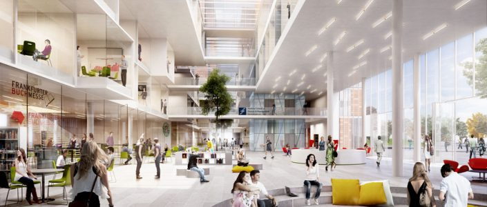 One of the best architecture firm Henning Larsen Architects  One of the best architecture firm : Henning Larsen Architects One of the best architecture firm Henning Larsen Architects3