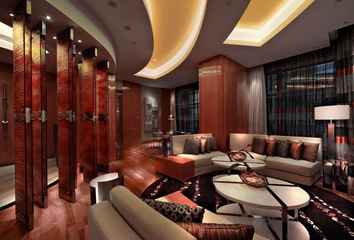 Robert Bilkey Top Project: Grand Hyatt Kuala Lumpur  Robert Bilkey Top Project: Grand Hyatt Kuala Lumpur Principal 2 e1432301750189