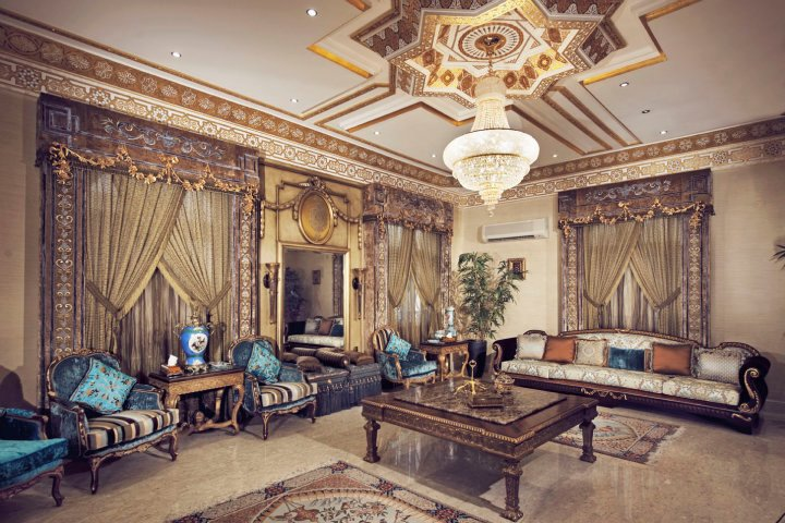 Qatar architectural and interior design company for Interior design qatar