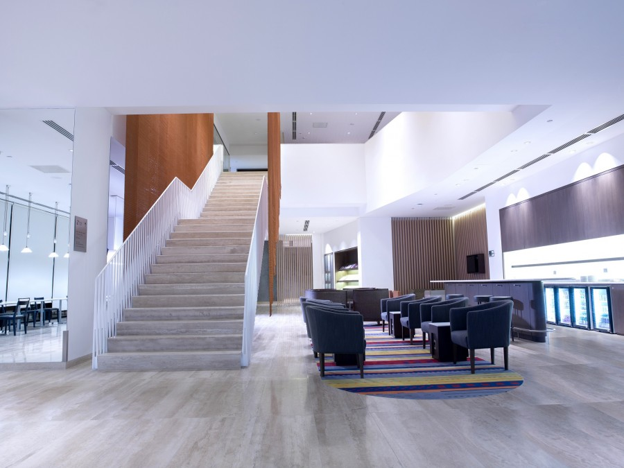 """latam airlines living room""  Best Interior Design Projects Studio Putman Salon VIP Latam Airlines 1 e1431005803703"