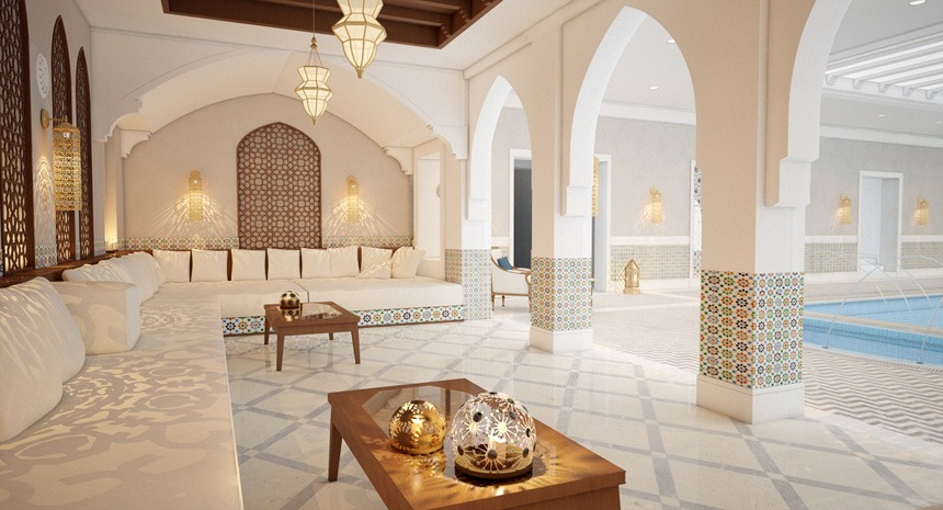Saudi Arabia Best Design Projects Nadia Bakhurji