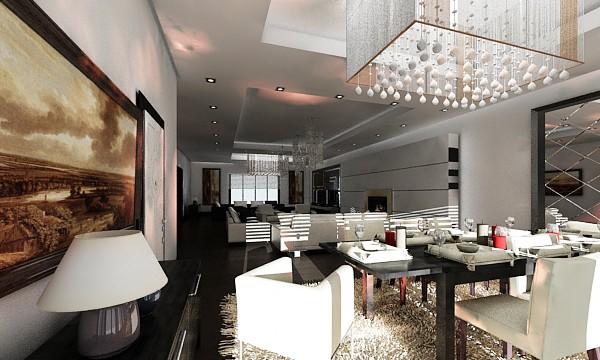 Saudi Arabia Best Design Projects Nadia Bakhurji Best Interior