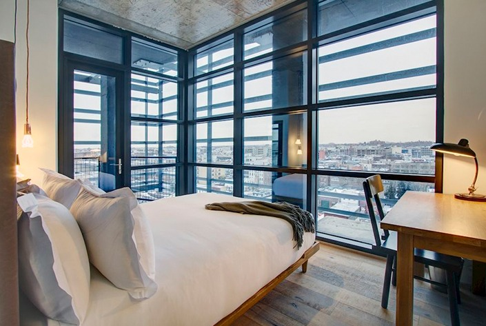 The Hottest New Hotels You'll Want to Book in New York_11  The 20 Hottest New Hotels You'll Want to Book in New York The Hottest New Hotels Youll Want to Book in New York 11