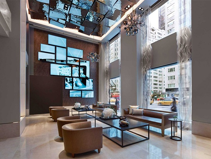 The Hottest New Hotels You'll Want to Book in New York_15  The 20 Hottest New Hotels You'll Want to Book in New York The Hottest New Hotels Youll Want to Book in New York 15
