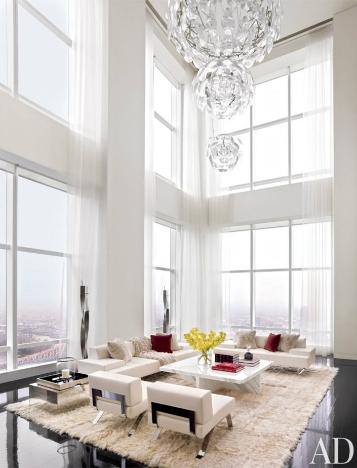 Top 10 Interior Designers In Los Angeles, California, Michael S Smith Top  10 Interior