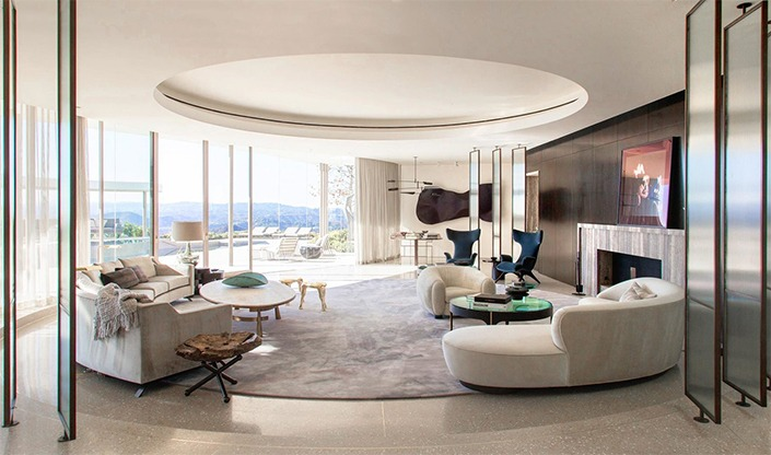 Top 10 Interior Designers In Los Angeles California 10 Top 10 Interior Designers In Los Angeles