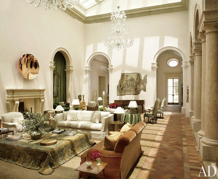 Top 10 Interior Designers In Los Angeles California Atelier AM