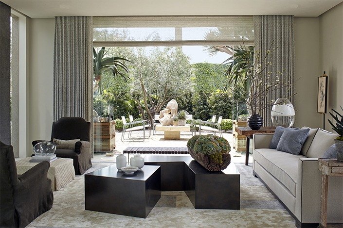 Top 10 Interior Designers in Los Angeles California Jeffrey Alan Marks top 10 interior & Top 10 Interior Designers in Los Angeles \u2013 Best Interior Designers